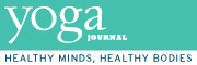 Yoga Journal Banner